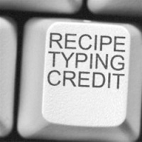 RecipeTypingCredit 2 HoHoHo! Matildas Recipe Typing Service is Here