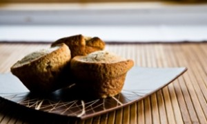 diet applesauce muffins 300x179 Lo Cal Applesauce Muffins Can Kick Start New Years Diet Resolutions