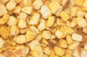Croutons jpg 300x199 3 Ways to Make Croutons Without Stale Bread