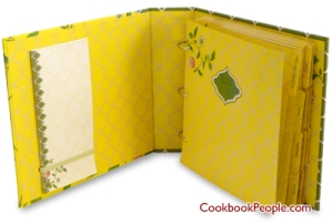 Recipe Card Album Recipe Card Albums Keep Precious Memories