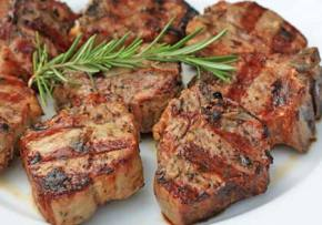 thanksgiving lamb chops Thanksgiving Ideas Shared by Top Chefs