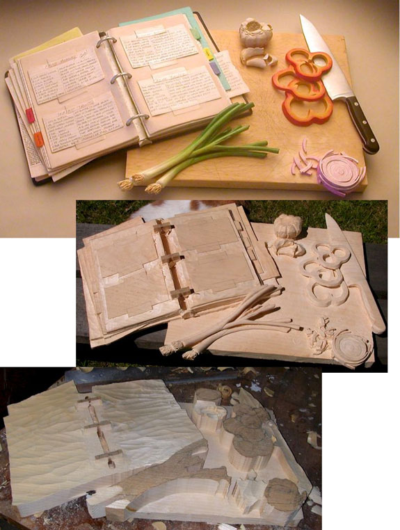 binders wood True home made recipe binder   amazing!