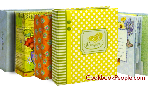 mothersdaybinders Eight Reasons to Give Your Mom a New Recipe Binder This Mothers Day