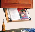 CS WOOD UNCAB 1 Cookbook Stand alternative